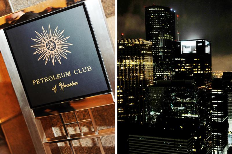 Houston Petroleum Club