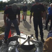 Baytown Sewer Lateral Replacement Program