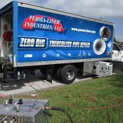 Houston's Inventive Sewer Monitoring